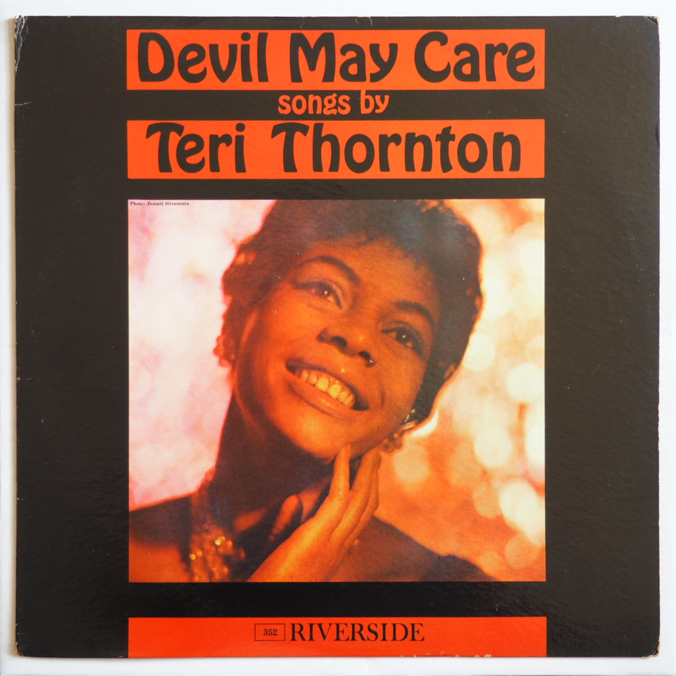 teri thornton - devil may care