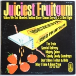 1910 FRUITGUM CO. - Juciest Fruitgum