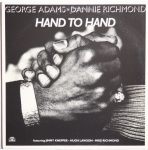 ADAMS, George RICHMOND, Dannie - Hand In Hand