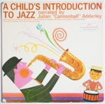ADDERLEY, Julian Cannonball - Introduction To Jazz (♫)