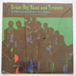 ADDERLEY, Nat HAWKINS, Coleman - Great Big Band