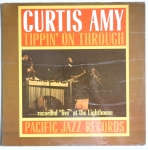 AMY, Curtis - Tippin' On Through (♫)