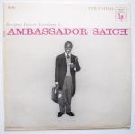 ARMSTRONG, Louis - Ambassador Satch