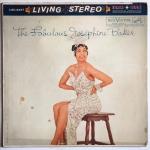 BAKER, Josephine - The Fabulous Josephine Baker