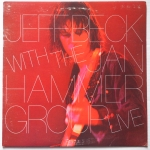 BECK, Jeff - With The Jan Hammer Group Live