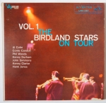 BIRDLAND ALL-STARS - On Tour Vol. 1