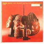 BLAKEY, Art - Drum Suite