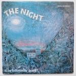 BOTCHINSKY, Allan - The Night - M*A MUSIC NU 676-1 запечатанный оригинал, немецкий лейбл, пост-боп контемпорари джаз, музыканты сильные, ботчинский участвовал в интересных сессиях, ну и обложка конечно