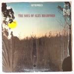 BRADFORD, Alex - The Soul Of