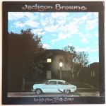 BROWNE, Jackson - Late For The Sky