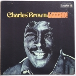 BROWN, Charles - Legend!