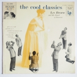 BROWN, Les And His Band Of Renown - The Cool Classics