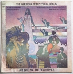 BYRD, Joe And The Field Hippies - The American Metaphysical Circ
