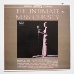 CHRISTY, June - The Intimate Miss Christy