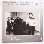 CLAYTON, Steve SMITH, Derek - Inner Spark - SOVEREIGN SOV 500 оригинал, частный пресс, продюсер руби фишер, композитор у хэмпа, тут исполняют его песни, вокал мужской приятный плюс фортепианное трио