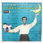 DAVIS, Sammy Jr. - Just For Lovers (♫)