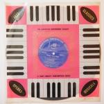 ELDRIDGE, Roy - Swing Goes Dixie - ARS G 420 моно, яркая симпатичная пластинка на стыке свинга и дикси