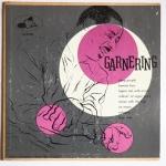 GARNER, Erroll - Garnering