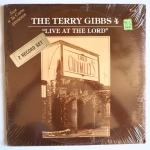 GIBBS, Terry - Live At The Lord