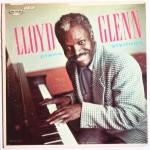 GLENN, Lloyd - Piano Stylings (♫)