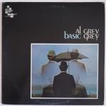 GREY, Al - Basic Grey - CADET 2ACMJ-409 две пластинки, сборник с его пластинок на арго, разные составы, интересно, потому что тут и бенд с бобби хатчерсоном есть, и более традиционные околоблюзовые