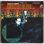 HALL, Edmond, HODES, Art - Original Blue Note Jazz. Volume I