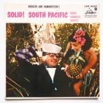 HAMMACK, Bobby - Solid! South Pacific - LIBERTY LRP 3037 моно, интересно переделывают бродвейский мюзикл south pacific, квинтет с вибрафоном, ближе к space-age