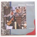 HARRISON/BLANCHARD - Crystal Stair - COLUMBIA FC 40830 запечатанный оригинал, классный пост-боповые ребята, с влиянием новоорлеанским