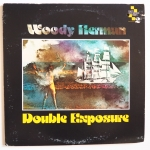 HERMAN, Woody - Double Exposure