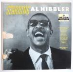 HIBBLER, Al - Starring - DECCA DL 8328 моно оригинал, хибблер в расцвете сил, с оркестром, здорово записано