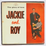 JACKIE AND ROY - The Glory Of Love