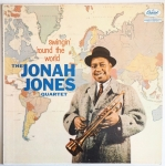 JONES, Jonah - Swingin' Round The World