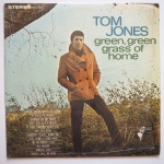 JONES, Tom - Green, Green Grass Of Home