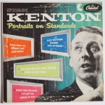 KENTON, Stan - Portraits On Standarts