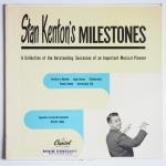 KENTON, Sten - Milestones