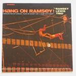 LEWIS, Ramsey - Hang On Ramsey - CADET LPS-761 стерео оригинал, предсказуемо замечательный концертный рамси