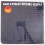 LIEBMAN, David BEIRACH, Richard - Forgotten Fantasies