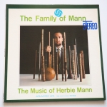 MANN, Herbie - The Music Of  / Family