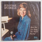 MCCORKLE, Susannah - How Do You Keep The Music Playing (♫)