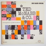 MCNABB, Ted - Big Band Swing (♫)