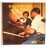 METRONOME ALL-STARS - 1956