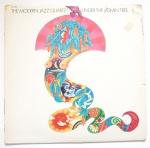 MODERN JAZZ QUARTET - Under The Jasmin Tree - APPLE ST 3353 оригинал, во многом переформатированный по звуку квартет, чуть менее джазовый, очень занятно