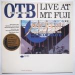 OUT OF THE BLUE - Live At Mt. Fuji - BLUE NOTE BT-85141 оригинал, хард-боп от ребят нового поколения, вживую на фестивале в японии, естественно уровень топовый