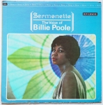 POOLE, Billie - Sermonette