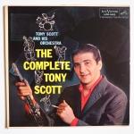 SCOTT, Tony - The Complete Tony Scott