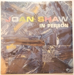 SHAW, Joan - In Person