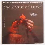SMITH, Osborne - The Eyes Of Love - ARGO LPS 4000 стерео оригинал, редкая пластинка, необычная по музыке, он там и стихи читает, и блюзы вроде поет, и слегка госпел дела, при этом там richard evans на басу