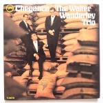 WANDERLEY, Walter - Cheganca - VERVE V-8676 моно оригинал, уникальная смесь босса-новы и своеобразной экзотики, фортепиано поверх органа, интересно