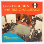 WILLIAMS, Cootie & STEWART, Rex- The Big Challenge