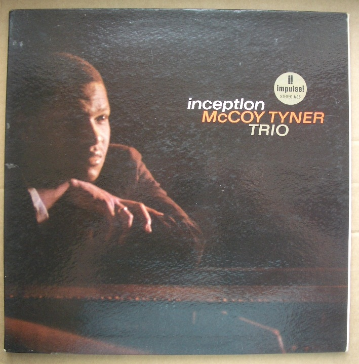 mccoy tyner - inception impulse a-18